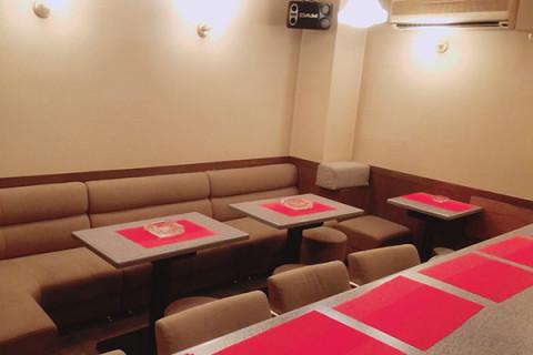 タイミングが合えば札幌の芸人さん達も遊びにくることも!